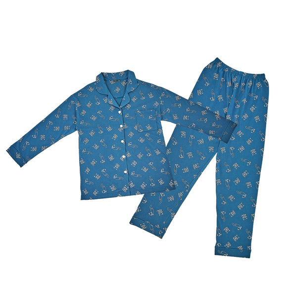 Mayday Cat Pajamas