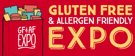 Gluten Free & Allergy Free Expo in Atlanta Georgia