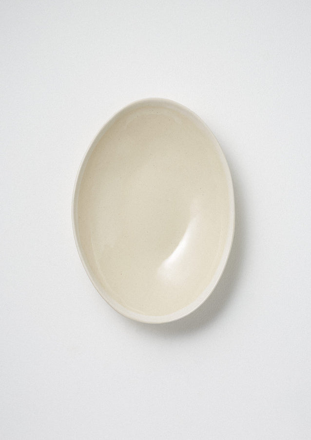 Wonki Ware White Wash Large Etosha Bowl | Natural/White ?id=16768504660002