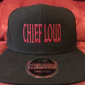 CHIEF LOUD HAT