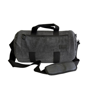 "CHIEF LOUD 16"" Smell Safe Duffle Case - Black - Chief Loud"