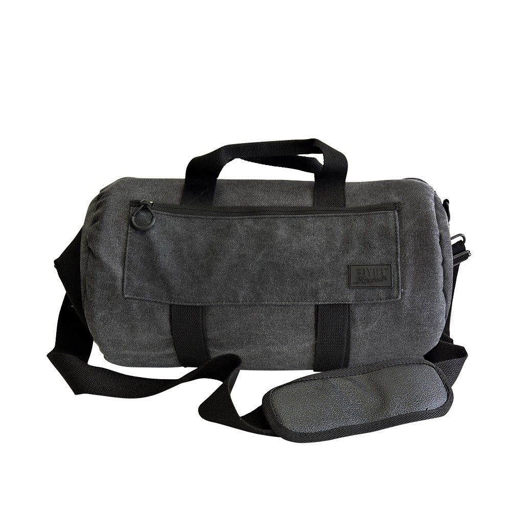 "CHIEF LOUD 20"" Smell Safe Duffle Case - Black - Chief Loud"