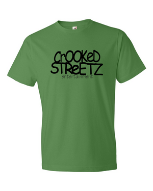 CROOKED STREETZ T-SHIRT - Chief Loud