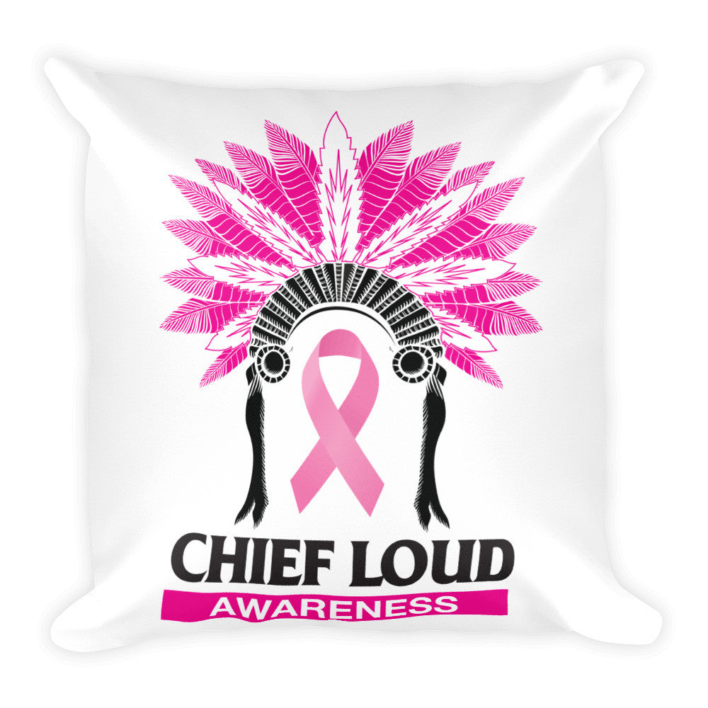 Pillow - Chief Loud