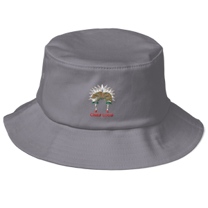 CHIEF LOUD Old School Bucket Hat - Chief Loud