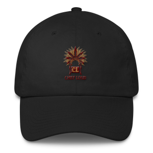 CHIEF LOUD TALLAHASSEE Cotton Cap
