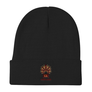 CHIEF LOUD Knit Beanie - Chief Loud