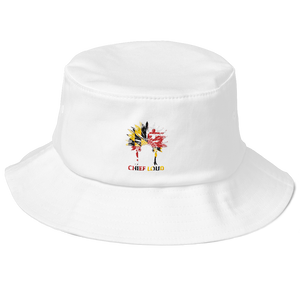 CHIEF LOUD MARYLAND Old School Bucket Hat