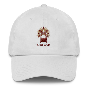 CHIEF LOUD TALLAHASSEE Cotton Cap - Chief Loud