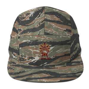 CHIEF LOUD TALLAHASSEE Five Panel Cap