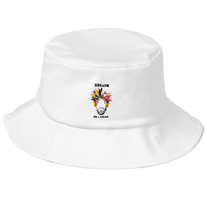 SIRCASM BE A CHIEF! Old School Bucket Hat - Chief Loud