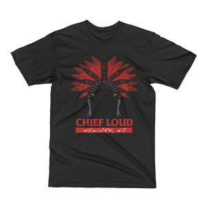 CHIEF LOUD NEWARK - Chief Loud