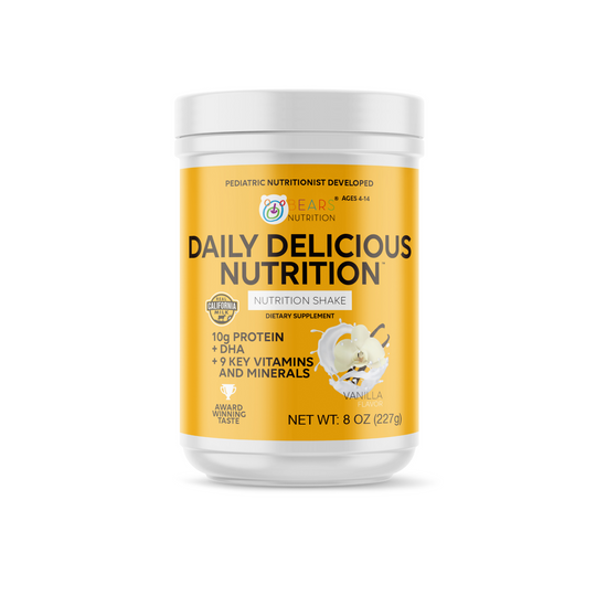 Daily Delicious Nutrition (Vanilla)