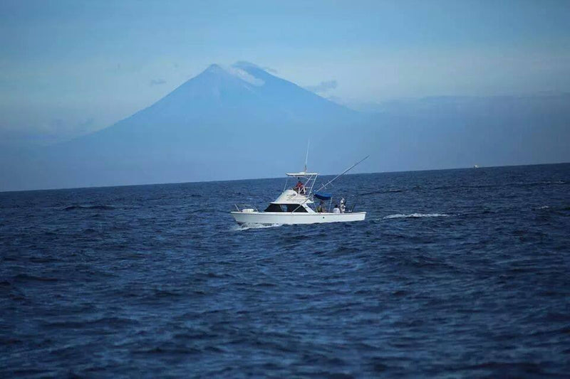 Fly Fishing Enthusiast Guatemala w/ Accommodations  (Deposit Only)
