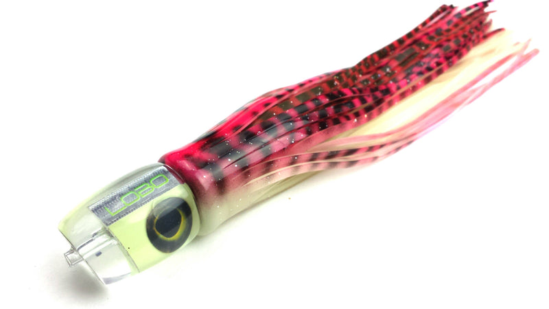 Lobo Lures Super Glow Lures