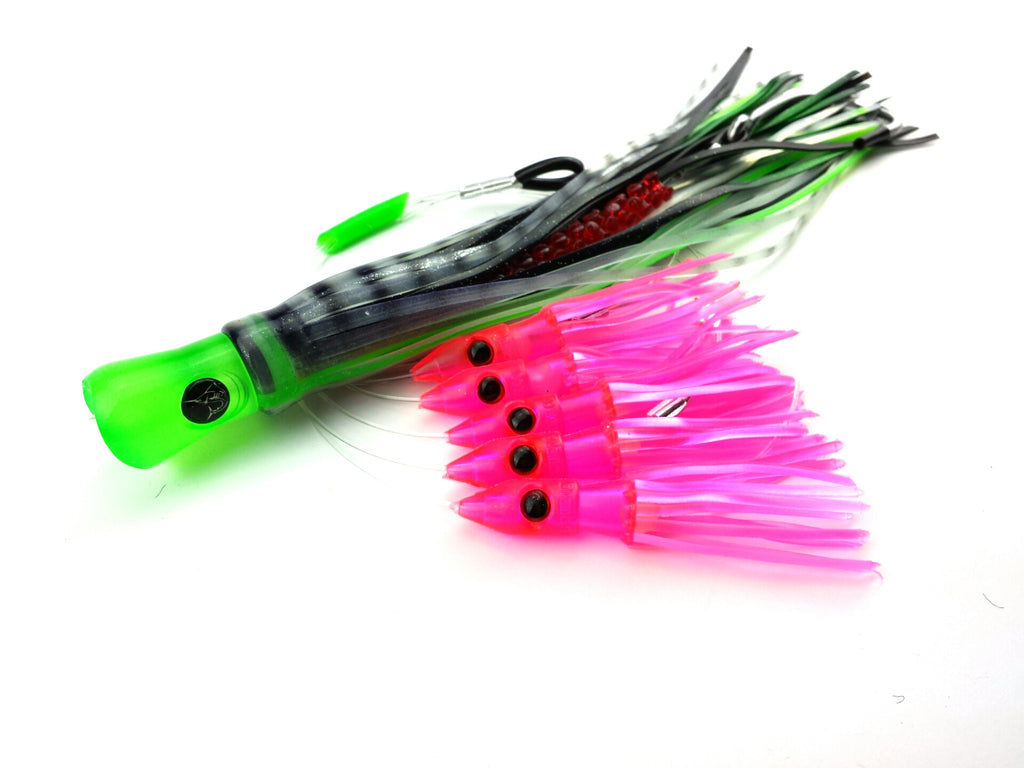 Skipjack SquidNation Bullet Daisy Chain