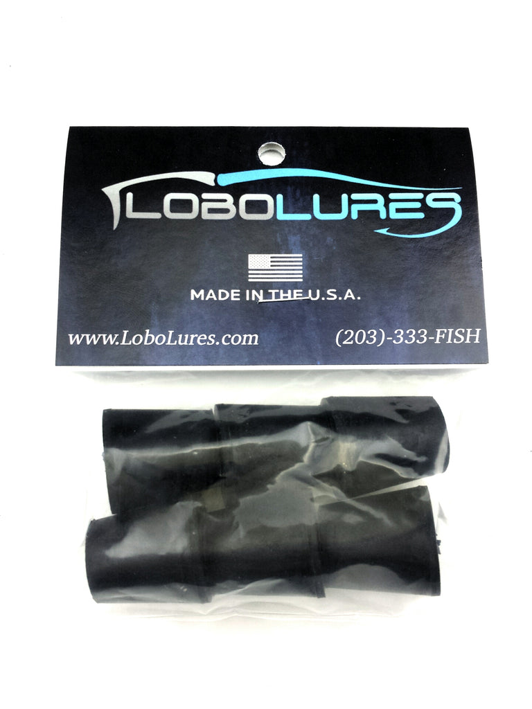 lobo-sportfishing - Lobo Lures Hook Locks Pack of 6 - Lobo Lures - Rigging Accessories