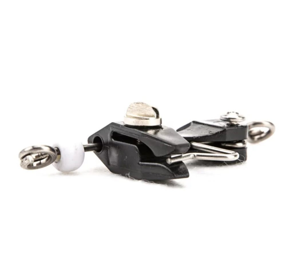 Lobo Lures Thru-wire Outrigger Clips