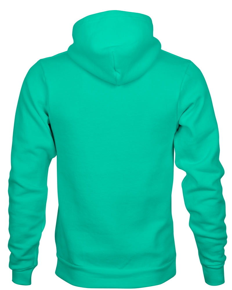 LPG Apparel Co. Adventure Mid-weight Hooded Pullover Unisex Sweatshirt