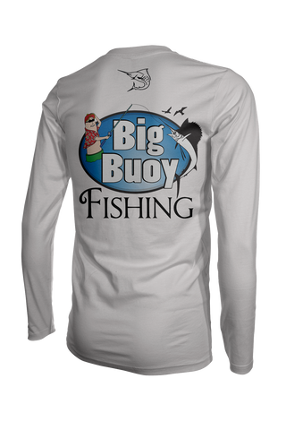 Big Buoy Fishing Canzie