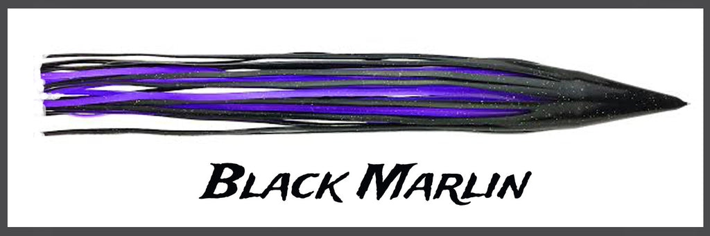 "lobo-sportfishing - Replacement Skirt Combinations 12"" - Lobo Marine Products LLC. - Trolling Lures"