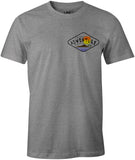 Diamond Adventure Surf T-Shirt