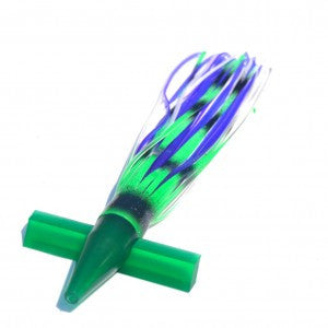 Teaser Bird Soft Head Lure