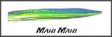 FloMax-Pro Jet Head Gold Series SS Lure