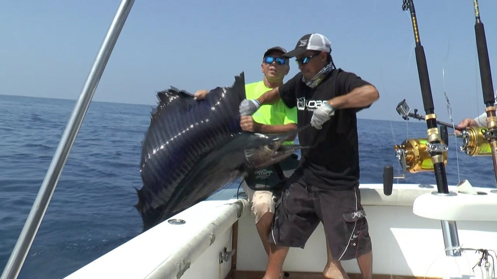 lobo-sportfishing - Fish Guatemala w/ Accommodations (Deposit Only) - Big Buoy Sportfishing - Charters