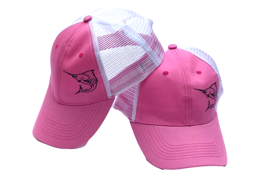 Marlin Skeleton Performance Cap Women