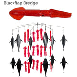 SquidNation Blackflap Squid Dredge