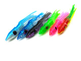 SquidNation Tuna Rubber Bullet Slammers
