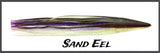 FloMax-Pro Jet Head Gold Series Stainless Steel Lure
