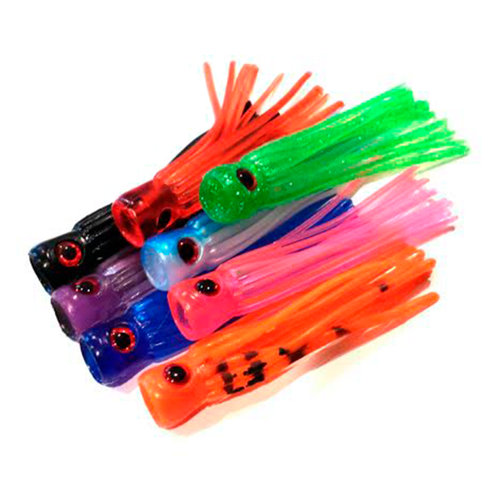 SquidNation Slammers 10 Pack