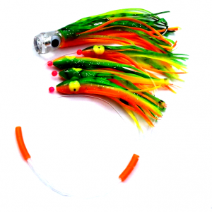 Red Devil Pelagic Magic Daisy Chain