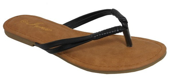 Slip On Thong Flip Flop Sandals ( Free With Purchase )