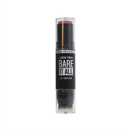 Hard Candy Look Pro Bare It All Foundation Stick, 1363 Oh So Spicy (Mauve), 1 Oz.
