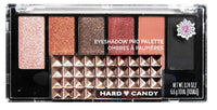 Hard Candy 7Pc Eyeshadown Palette