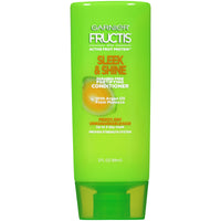 Garnier Fructis Sleek & Shine Conditioner TRAVEL SIZE 3 fl. oz.
