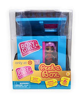 Boxy Girls New Target Exclusive Item PEEK-A-Box