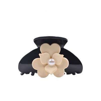 Beautiful Designer Hair Claw Clip for Women and Girls (Style 16)