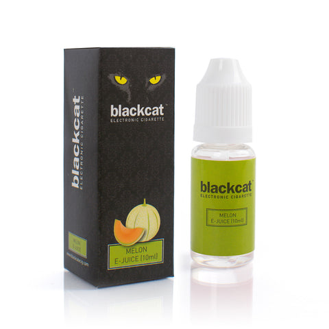 Blackcat E-Juice (10ml) - Melon