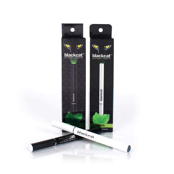 Menthol Disposable E-Cig