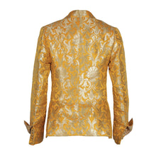 Load image into Gallery viewer, Brocade Jacket 2