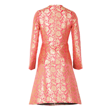 Load image into Gallery viewer, Brocade Coat