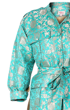 Load image into Gallery viewer, Brocade Jacket