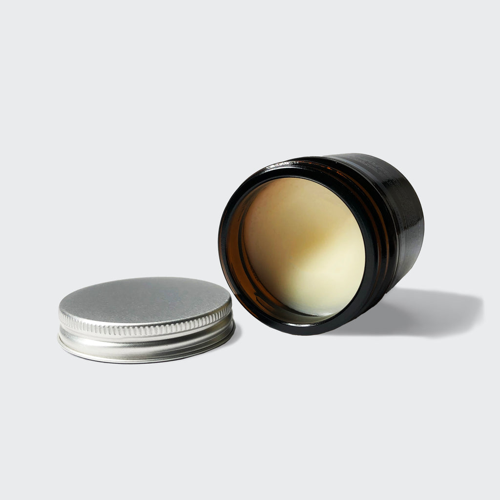 Beard balm for men by Wolf and Björn. Acting as a leave in conditioner, our unique formula help moisturises and enrich your beard. Selection of unique scents available as well as beard gift sets. Soften and tame that beard with our beard balms.