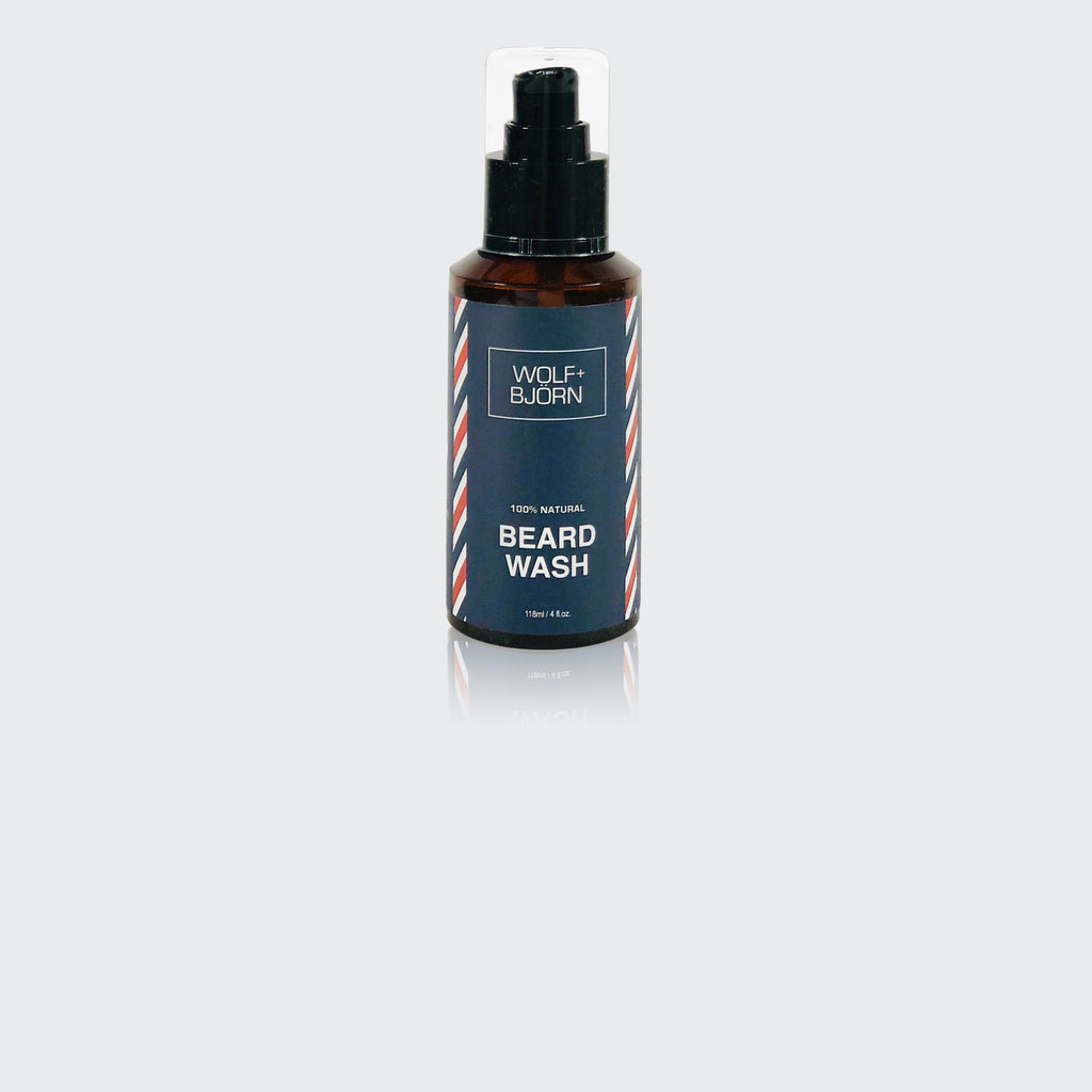Beard products for men. The Original range, natural scent with nothing added, natural goodness. Clean and cleanse with our beard wash, condition with beard oil, style with our beard balm and control with our wax. Soften and nourish. Fight the itchy beard.