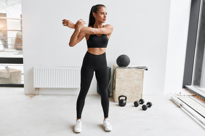 5 Reasons Why You Should Try HIIT Workouts
