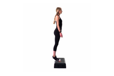 Bodyweight Elevated Calf Raise